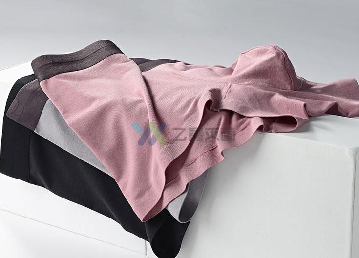 穿eo灭菌衣服内裤对身体的会有不好的影响吗?