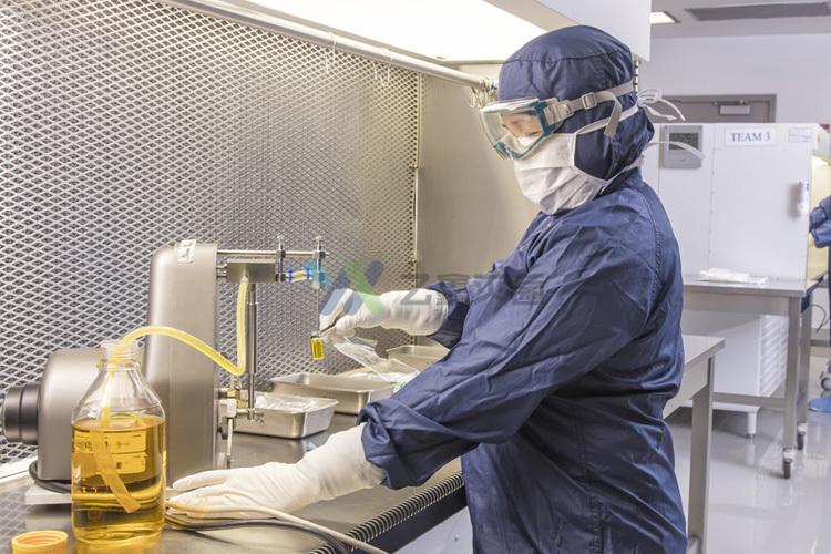 环氧乙烷灭菌确保一次性无菌医疗器械的质量