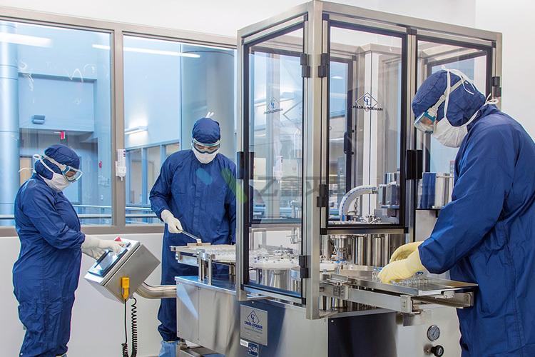 东莞灭菌公司采用环氧乙烷灭菌的注意事项