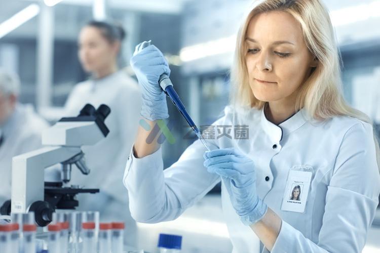 环氧乙烷灭菌的工作原理是怎样的?